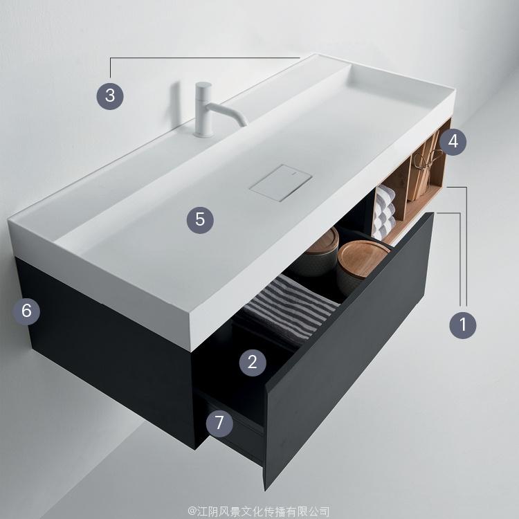 Falper Quattro Zero Function - Features