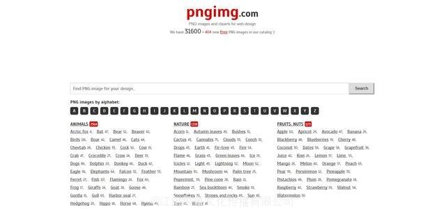 新媒体小编必备图片素材网站和处理工具!
