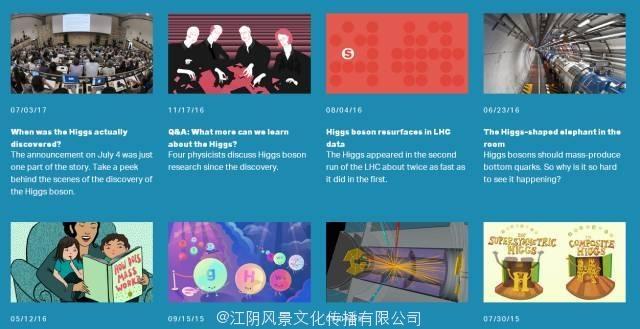 设计师灵感来源:8套不用翻墙就能看的国外杂志网站